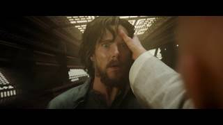 Doctor Strange -  Shooting Stars HD