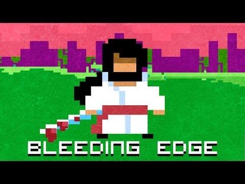 Bleeding Edge - iOS / Android - HD Gameplay Trailer