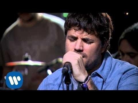 Despistaos- Hasta que pase la tormenta (feat. Dani Martín) (Directo acústico)