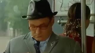 Секс в автобусе