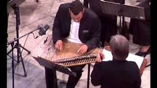 Bahadır Şener - Kürdilihicazkar Longa (Saraybosna Flarmoni Orkestrası)