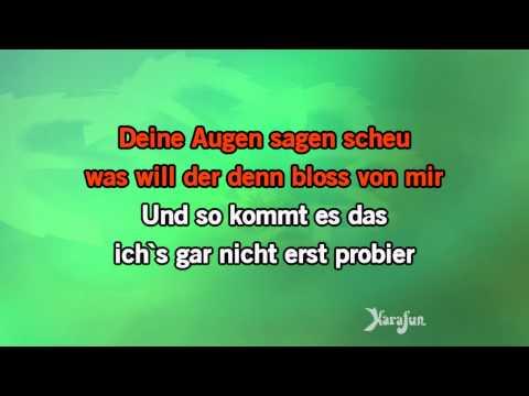 Karaoke Sommer in der Stadt - Wolfgang Petry *