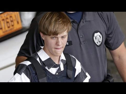 Dylann Roof had alleged hit list of other black churches in his car