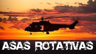 FAB em Ação - Aviação de Asas Rotativas
