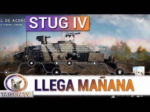 Battlefield V Mañana Llega el Stug IV, Luego el Archer y 6 Armas Nuevas!! thumbnail