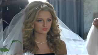 Свадьба Александра и Екатерины часть 1