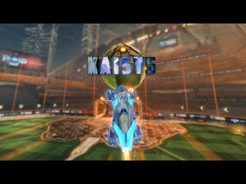 this is KAISYS - #1 leaderboard 2's player from Turkey | Rocket League