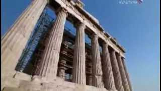 Смотреть видео афинский акрополь достопримечательности