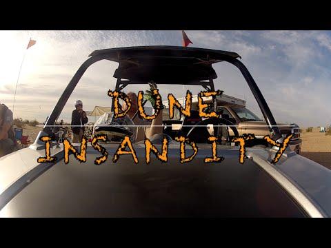 Dune Insandity