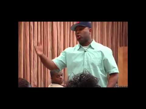 Eric Thomas – How Bad Do You Want It?
