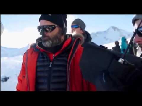 Behind the scenes | Everest | नेपालमा शुटिङ्ग गरिएको मुभी एभरेस्ट