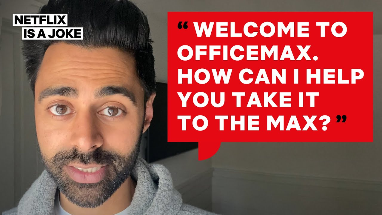 Hasan Minhaj, Kevin Hart, Sarah Silverman & More Talk Life Before Comedy | Netflix Is A Joke