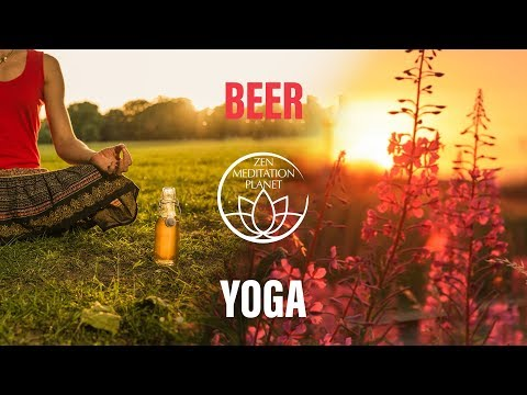 Beer Yoga Music - Relaxing Music for Stretching and Fitness