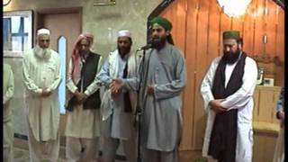 YA RASOOLALLAH terey dar ki fazaaon ko SALAAM***********By********* Ishtiaq Ahmed Qadri Naqshbandi