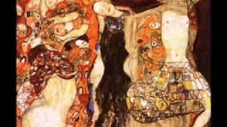 Gustav Klimt - Art Noveau