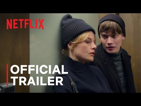 Love & Anarchy | Official Trailer | Netflix