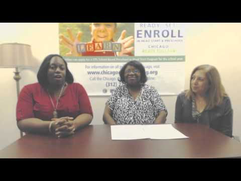 UIC Center for Literacy Vid