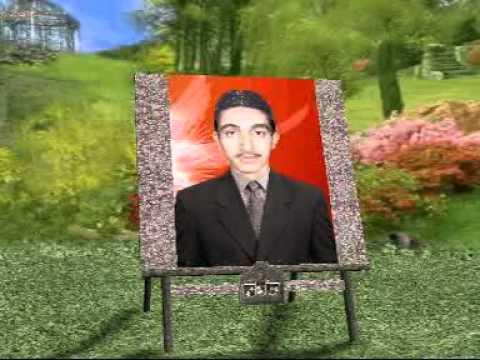 kamran ullah pashto naats vol 2