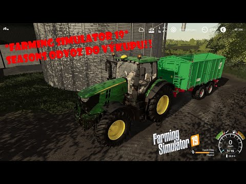 * Farming simulator