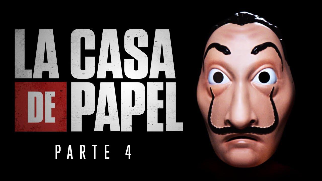 La Casa De Papel Staffel 5