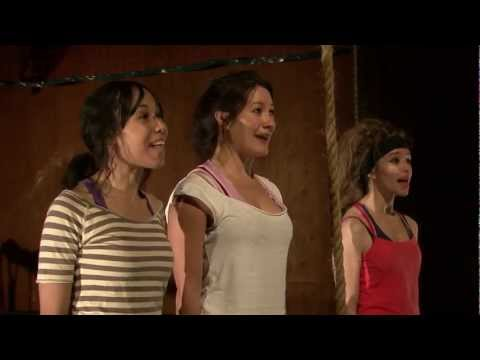Tenderness, Platform Youth Theatre, tional