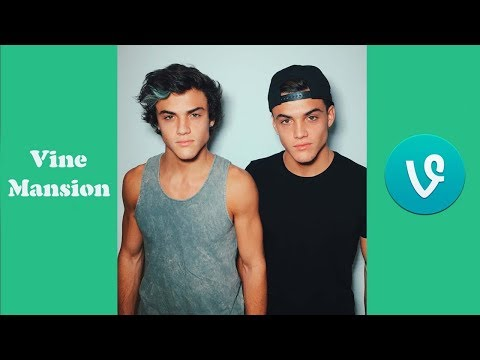 Thumbnail: Dolan Twins Funniest Vines Compilation | Ethan & Grayson Dolan