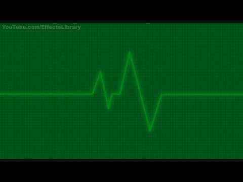 Heart Monitor Beep Sound Effects
