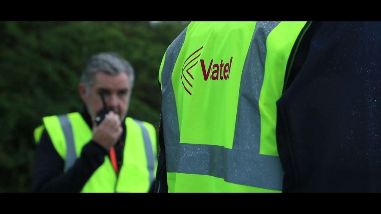 Viatel Broadcast a Ray of Light from Newgrange