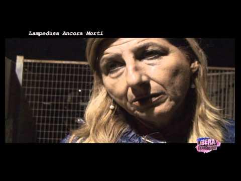 Lampedusa Ancora Morti nel Mediterraneo