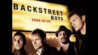 BackStreet Boys - Masquerade (with lyrics)