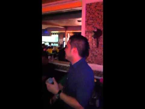 Raffy el mas karaoke desesperado