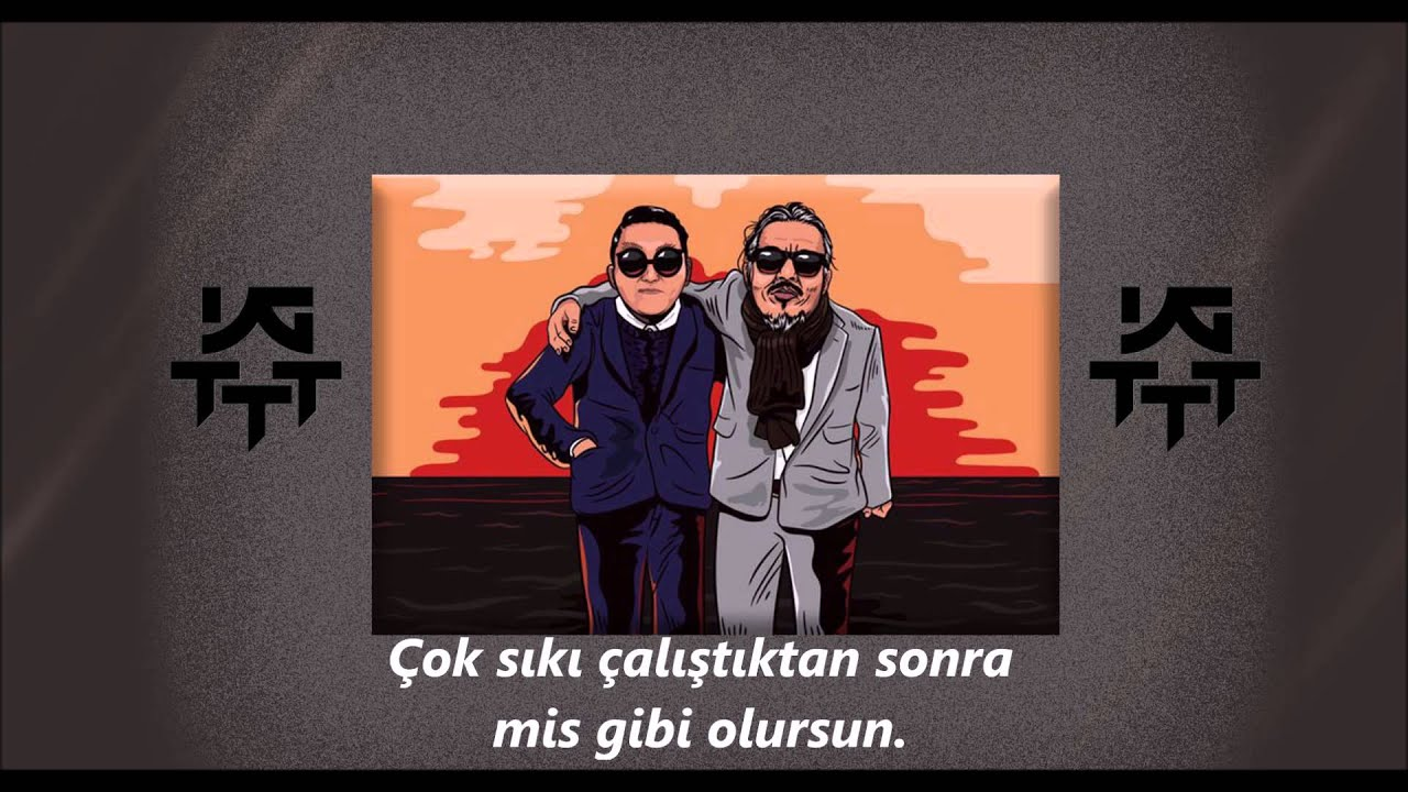 Psy – The Day Will Come