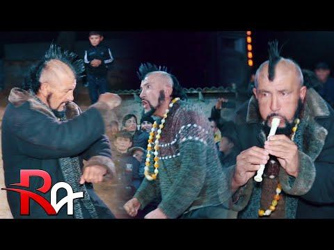 Равшан Аннаев - Джими бо раксаш туйя девона кард  (МАКАЧУКА ) 2020