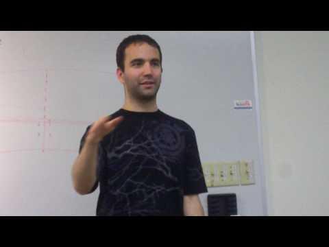 Bram Cohen on Jumbling Puzzles (HD)