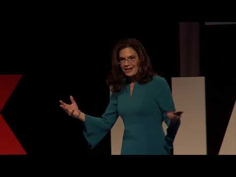 Branding From Birth: What's In A Name? | Stacey Cohen | TEDxHartford