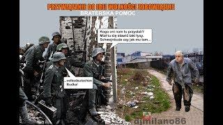 Wojna o SN i KRS, konstytucja do PO - duszki, totalne hity na karnawał. Tusk, Schetyna, Rzepliński.