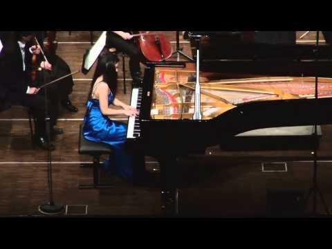 Anny Hwang OCL Beethoven Nr2 2 Satz