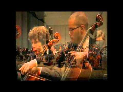 Loyola Chamber Orchestra Performance - 3/13/10
