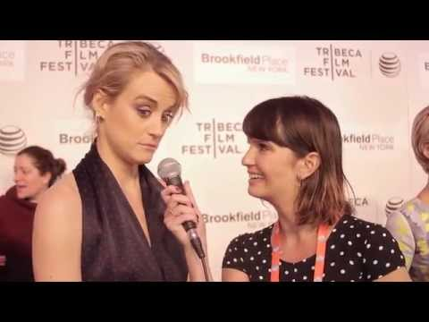 Inconvenient Interviews w/Risa: Inconveniently Interviewing at the Tribeca Film Festival Pt 2