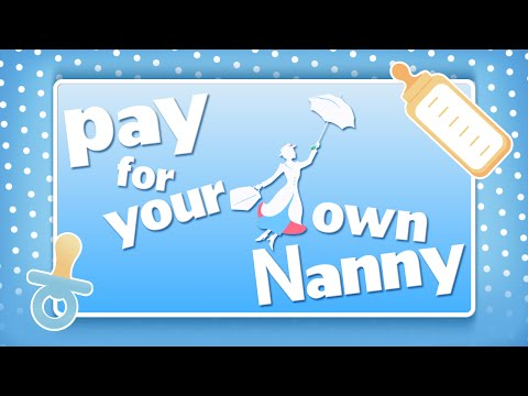 "POLL: Most Canadians say ""Pay for your own nannies, Justin!"""
