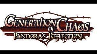 Generation of Chaos: Pandora
