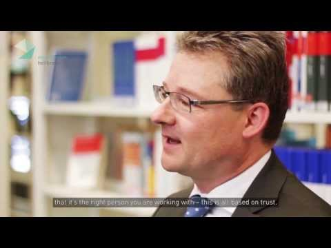 Equity Forum: Interview Roland Häussermann, CEO, Ernst & Young GmbH