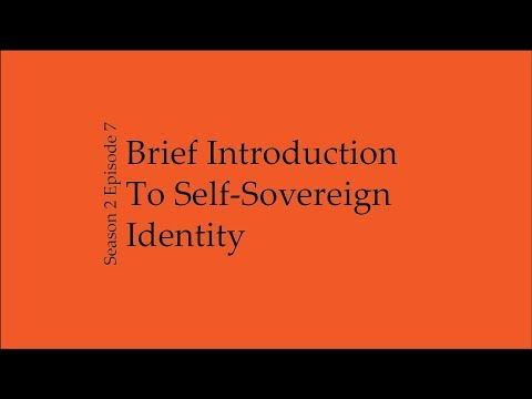 brief-introduction-to-self-sovereign-identity