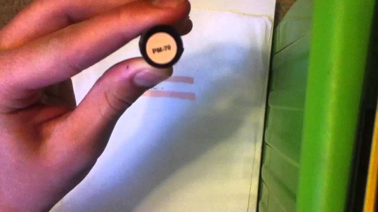 prismacolor premier marker review skin tones - Skin Color Markers