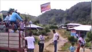 iglesia presbitariana de mexico las margaritas  chiapas