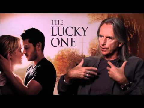 The Lucky One - Scott Hicks Interview - In...