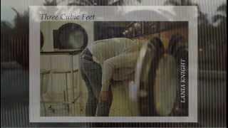 Three Cubic Feet Trailer
