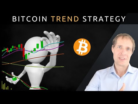 Bitcoin Trading For Beginners (Simple & Effective) VERY Profitable Strategy