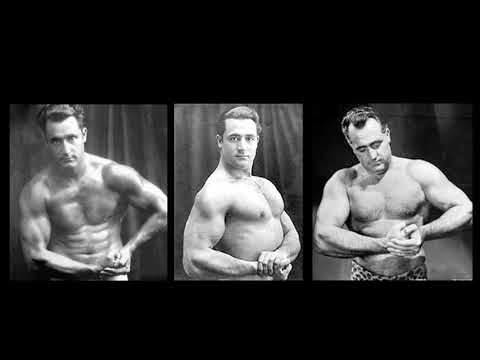 Charles Atlas - Real Strength Now Master Series