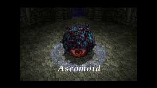 Xanadu Next Boss 05 Ascomoid (No Damage) HD